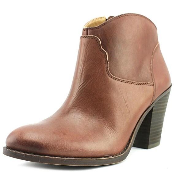 Lucky Brand Eller Russet Boots