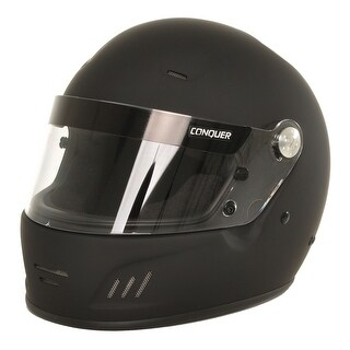 Snell SA2015 Approved Full Face Auto Racing Helmet (More options available)