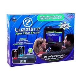 Buzztime Home Trivia System Game