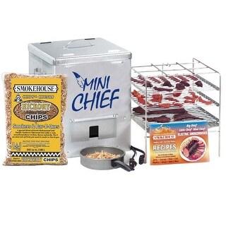 Smokehouse Mini Chief Top Load Smoker - 9801-000-0000