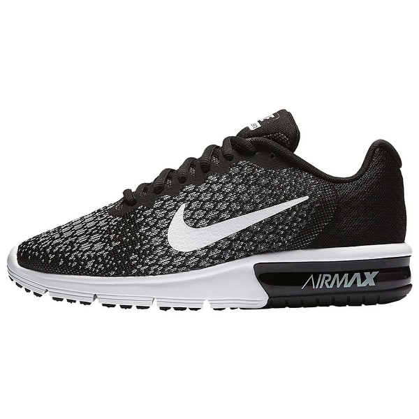 Shop Nike Air Max Sequent 2 Womens Style: 852465 002 Ships