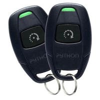 Directed ELC  Python 1-Way 1-Button Remote Start with Installation