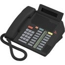 Mitel A1604-0000-0207 Meridian Digital Centrex Phone Black