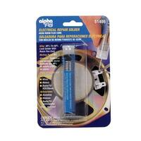 Alpha 51406 Electrical Rosin Core Flux Core Solder, 0.90 Oz