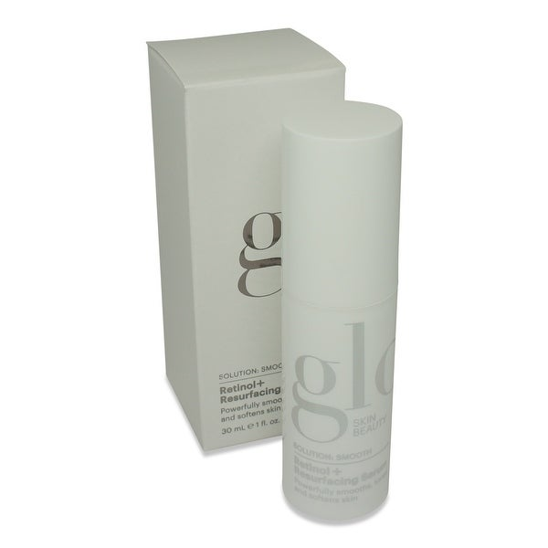 Glo Skin Beauty Retinol+ Resurfacing Serum 1 Oz