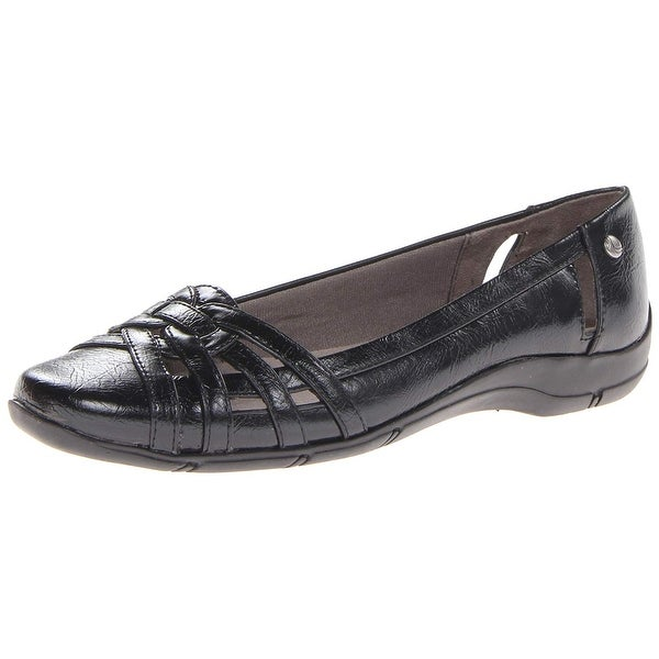 0dabbbd87bb Shop LifeStride Womens diverse Closed Toe Loafers - On Sale - Free ...