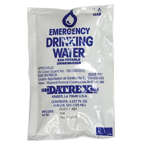 Stansport 627 emergency water pack