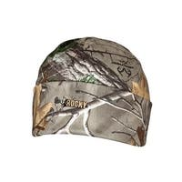 Rocky Outdoor Hat Adult Beanie Camo Insulated Real Tree Camo