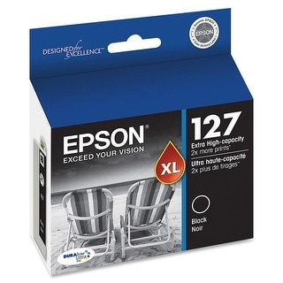 Epson T127120M INK EPSON EXTRA HIGH CAPACITY