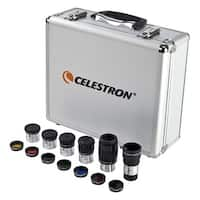 Celestron 94303 Eyepiece and Filter Kit