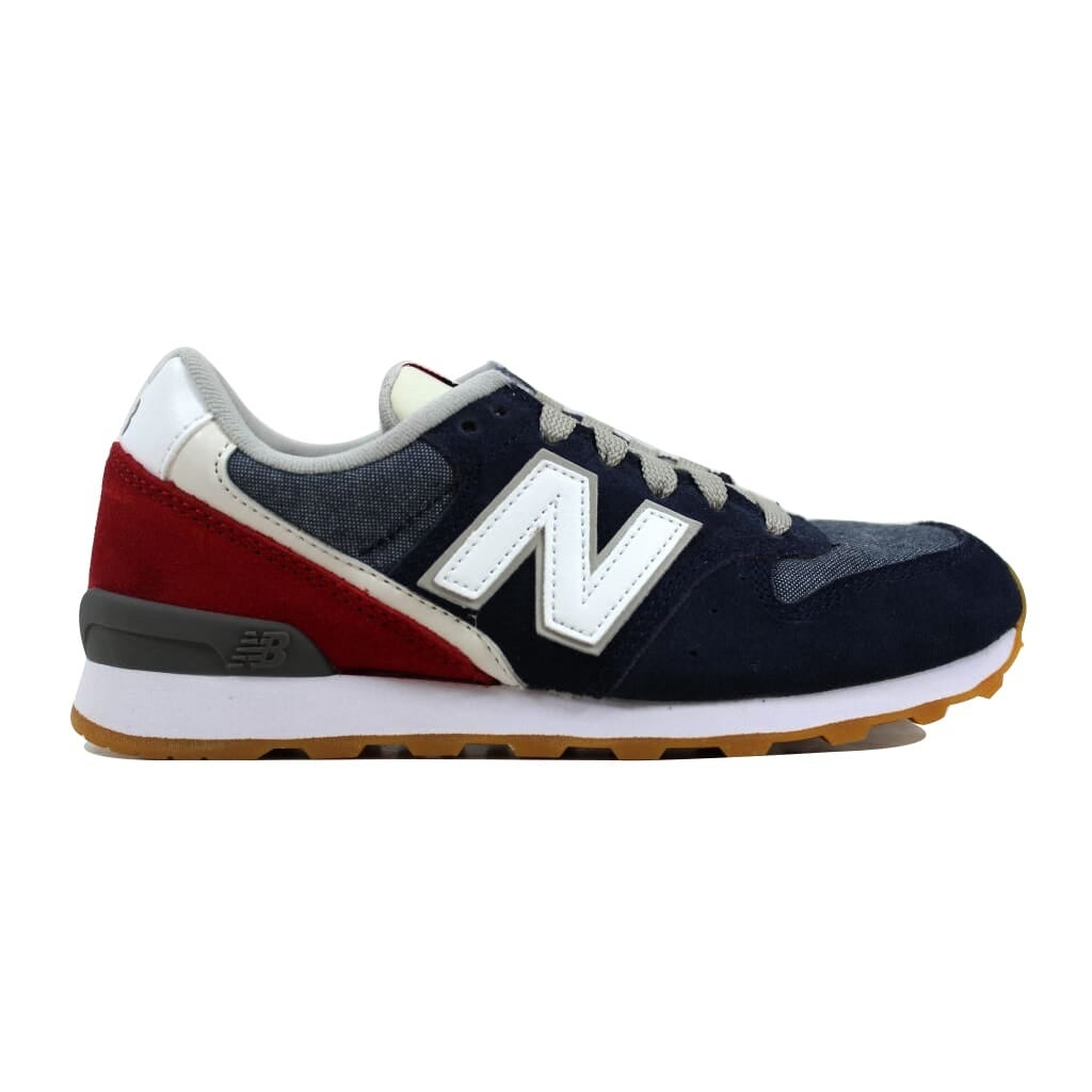 new balance women blue