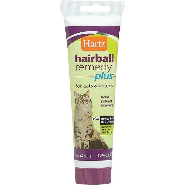 Hartz 3Oz Salmn Hairbal Remedy