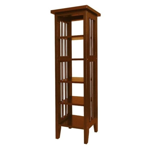 R5418 CH Media Storage Tower - Cherry