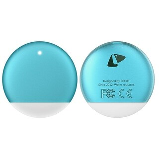 Fit P2 Activity Tracker, Teal/Blue