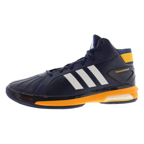 Adidas As Futurestar Boost West Basketball Men's Shoes - 18 d(m) us