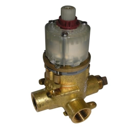 American Standard R116SS Universal Mixing Rough-In Valve with IPS ...