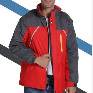Link to Men'S Lightweight Windbreaker Winter Jacket Water Resistant Shell Similar Items in Women's Outerwear