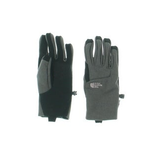 The North Face Womens W Apex Etip Gloves Etip Water Resistent