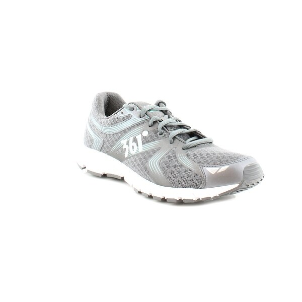 361 Wildstar Women's Athletic Smoked Pearl/Blue Tint