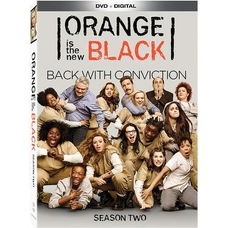 Orange Is the New Black Season 2 [DVD]