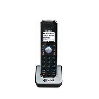 At&T Tl86009 Dect 6.0 Accessory Handset Corded / Cordless (2 Line)