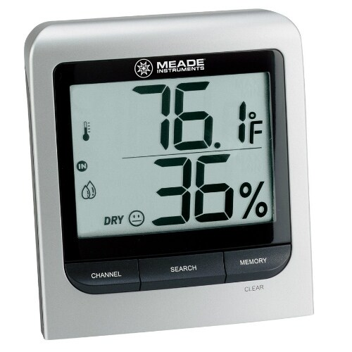 Meade Instruments Personal Weather Station Weather Station