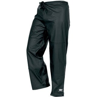 Helly Hansen Work Pants Mens Impertech Reinforced Waist