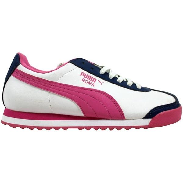 Shop Puma Grade-School Roma Basic Jr