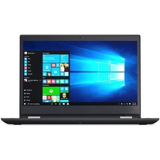 "Link to Lenovo YOGA 370 Core i7-7600U 16GB 512GB 13.3"" Win10 (Refurbished) Similar Items in Laptops & Accessories"