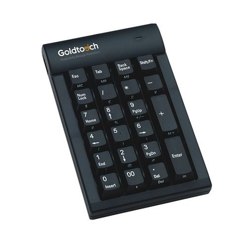 Goldtouch - Goldtouch Usb Keypad (Black)