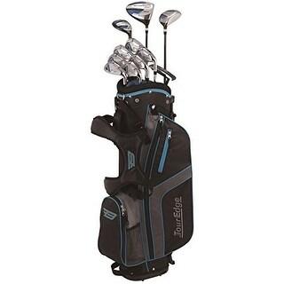 Tour edge golf b3srgu11.b bazooka 360 varsity box full s