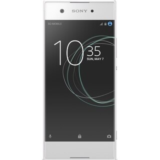 Sony Xperia XA1 G3123 32GB Unlocked GSM LTE Octa-Core Phone w/ 23MP Camera - White (Certified Refurbished)