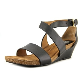 Sofft Vita Women Black Sandals