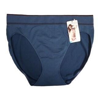 Jockey Women JKY Microfiber Stretch Seamless Bikini Panty