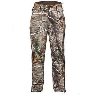 Rocky Outdoor Pants Womens ProHunter WP Durable Insulated