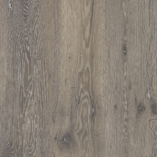 "Mohawk Industries BLC32  Windcave 6-1/8"" Wide Laminate Plank Flooring - Textured Oak Appearance"
