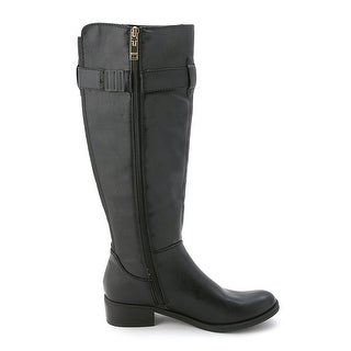 Tommy Hilfiger Women's Gallop2 Knee-High Riding Boots