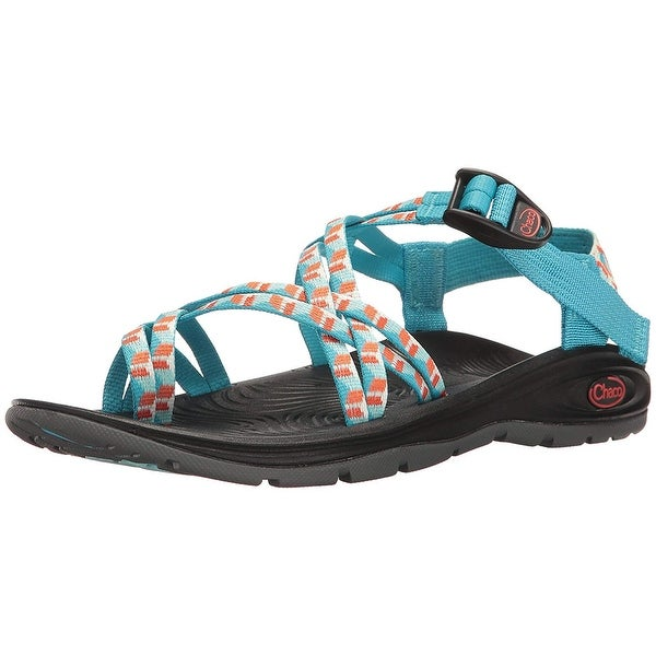72cc63610874 Shop Chaco Women s Zvolv X2 Athletic Sandal - Free Shipping Today ...