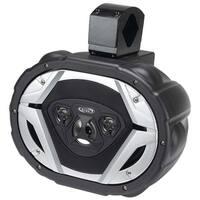 "Boss 6x9"" 4-Way Wake Tower Speaker Black. Sold each"