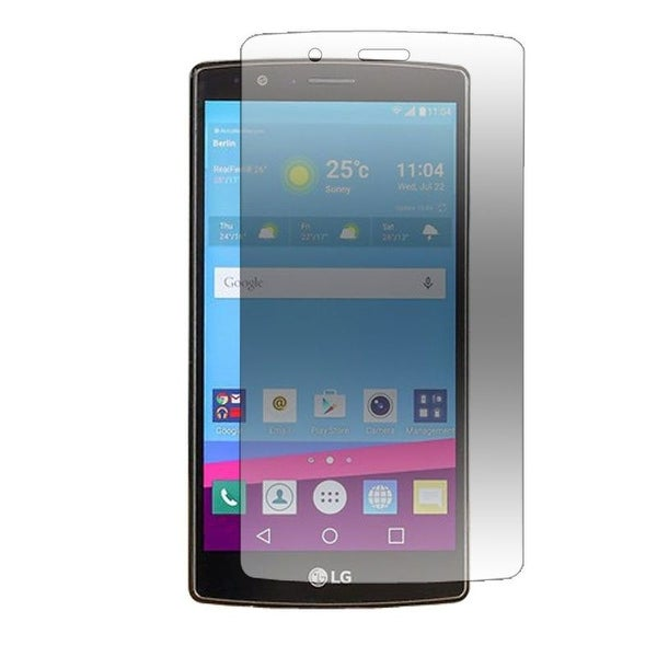 Insten Clear LCD Screen Protector Film Cover For LG Optimus Zone 3/ Spree