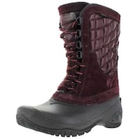 The North Face Womens thermoball utility Closed Toe Mid-Calf Cold Weather Boots - 9.5