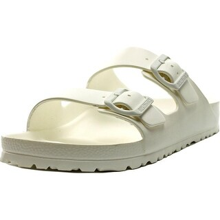 Birkenstock Arizona EVA Open Toe Synthetic Slides Sandal