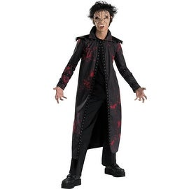 Underworld Vampire Child Costume (7-8)