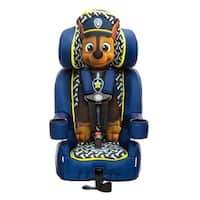 KidsEmbrace Friendship Combination Booster Car Seat - Paw Patrol Chase