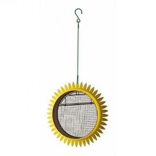 Woodlink NA2586 Sunflower Seed Bird Feeder with Hanger