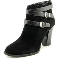 INC International Concepts Jaydie Women Black Boots
