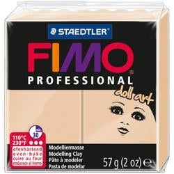 Opaque Sand - Fimo Professional Doll Art Clay 2Oz