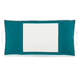 """Kai Water Hammock Aquamarine Swimming Pool Float, 28"""" W x 58"""" L - Green"""