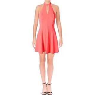 c4118b2d Pink Amanda Uprichard Dresses | Find Great Women's Clothing Deals ...