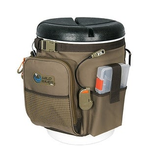 Wild River Rigger 5 Gallon Bucket Organizer w/Accessories - WT3507